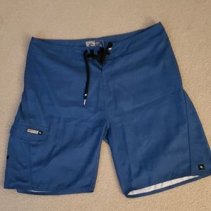Ripcurl Men's Swim Truncks